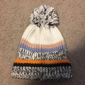 Topshop hat (ordered from Nordstrom)